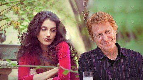 שמעון פרנס, צילום: מאירה יסמין, הזמרת מור קרבסי   צילום: דניאל קמינסקי