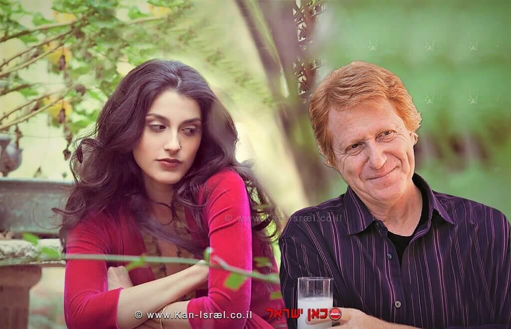 שמעון פרנס, צילום: מאירה יסמין, הזמרת מור קרבסי | צילום: דניאל קמינסקי
