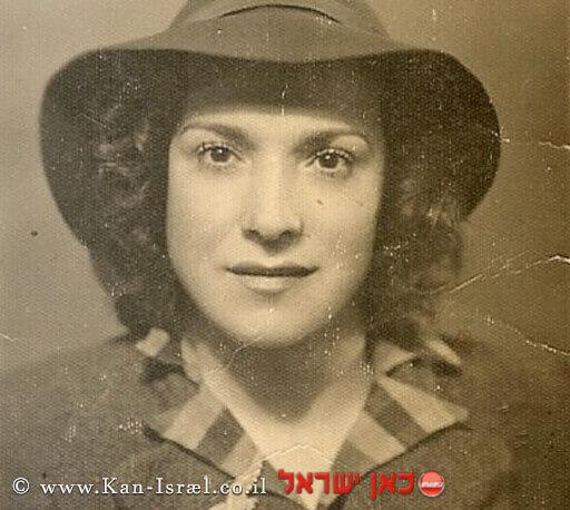 סטלה חסקיל זמרת יהודיה-יווניה