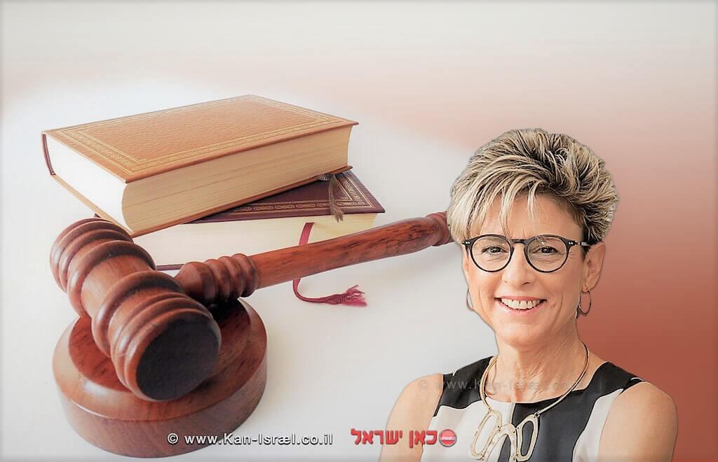 תהילה ינאי מנכלית משותפת CofaceBdi | צילום: צביקה גולדשטיין