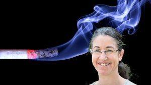 דר' יעל בר-זאב, יושבת ראש החברה הרפואית למניעה ולגמילה מעישון