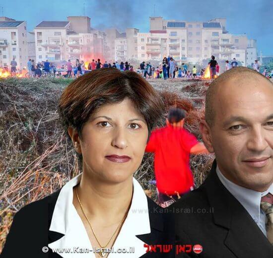 עורכת דין ורד כהן ועורך דין רענן בר-און ממשרד בר-און