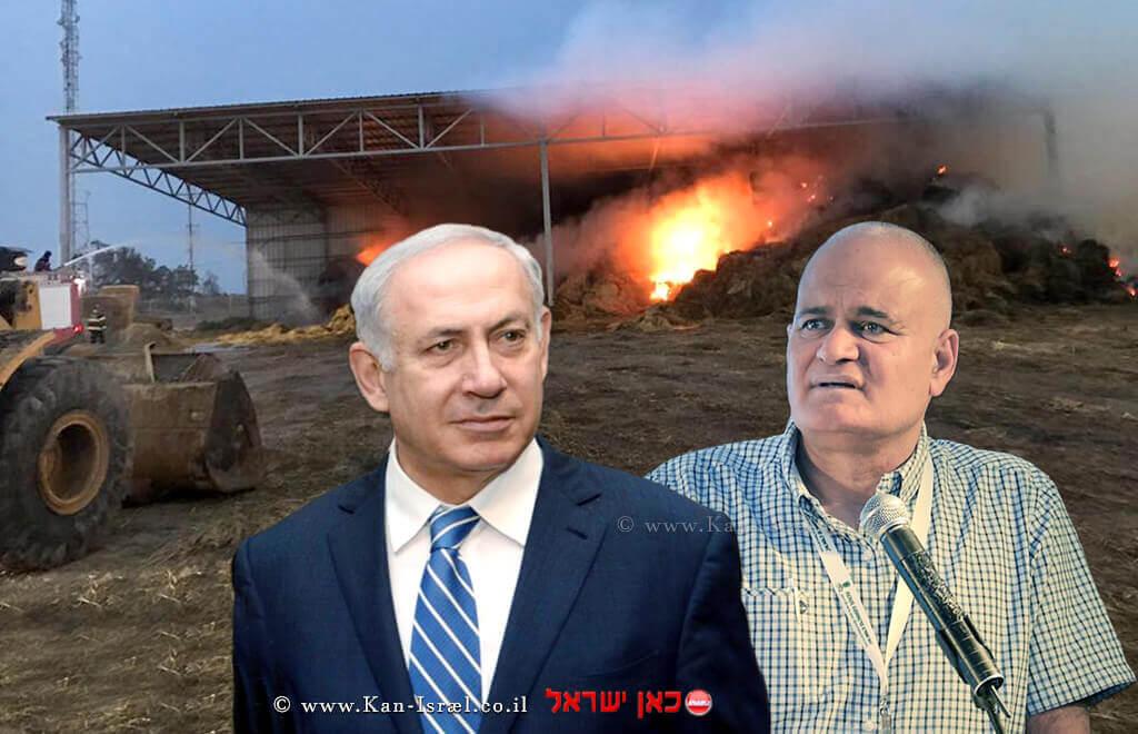 מר מאיר צור מול ראש הממשלה מר בנימין נתניהו
