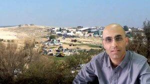 אילן ישורון, מנהל ברשות מקרקעי ישראל