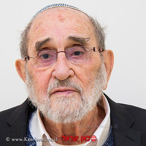 ישראל-ראול טייטלבאום | צילום: יד ושם