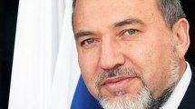 שר הביטחון מר אביגדור ליברמן איגרת למשפחות השכולות