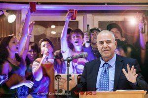 שמואל אבואב, מנכל משרד החינוך