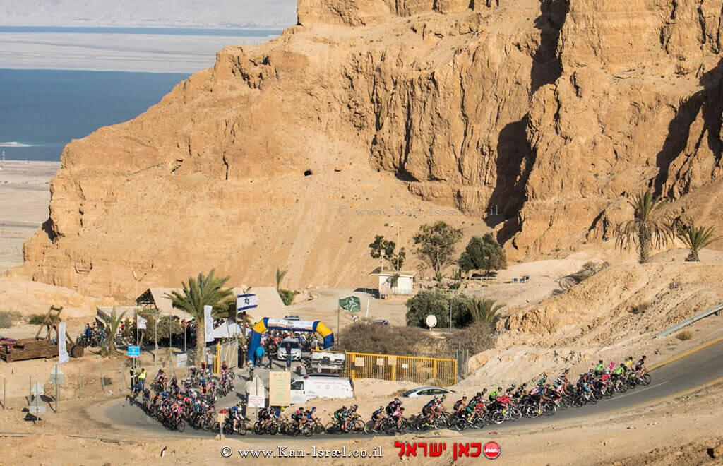 מרוץ ג'ירו ד'איטליה בישראל