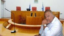אלון חסן, יושב ראש ועד עובדי נמל אשדוד