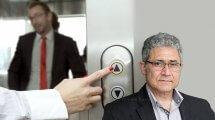 הממונה על הרשות להגנת הצרכן ולסחר הוגן עורך דין מיכאל אטלן