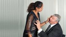 מעשה מגונים והטרדה מינית