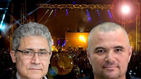 יוני פיינגולד מול מיכאל אטלן
