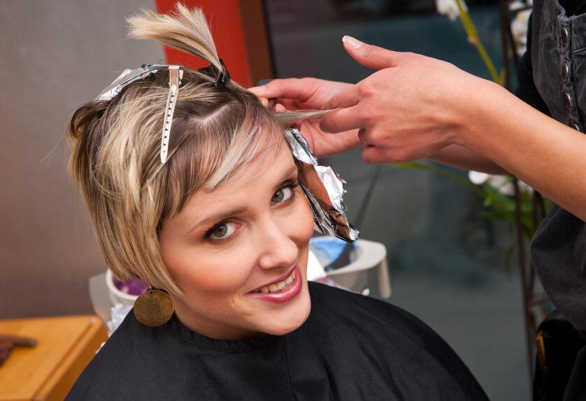 עיצוב שיער | צילום iStock | אילוסטרציה