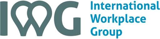 לוגו International WorkspaceGroup