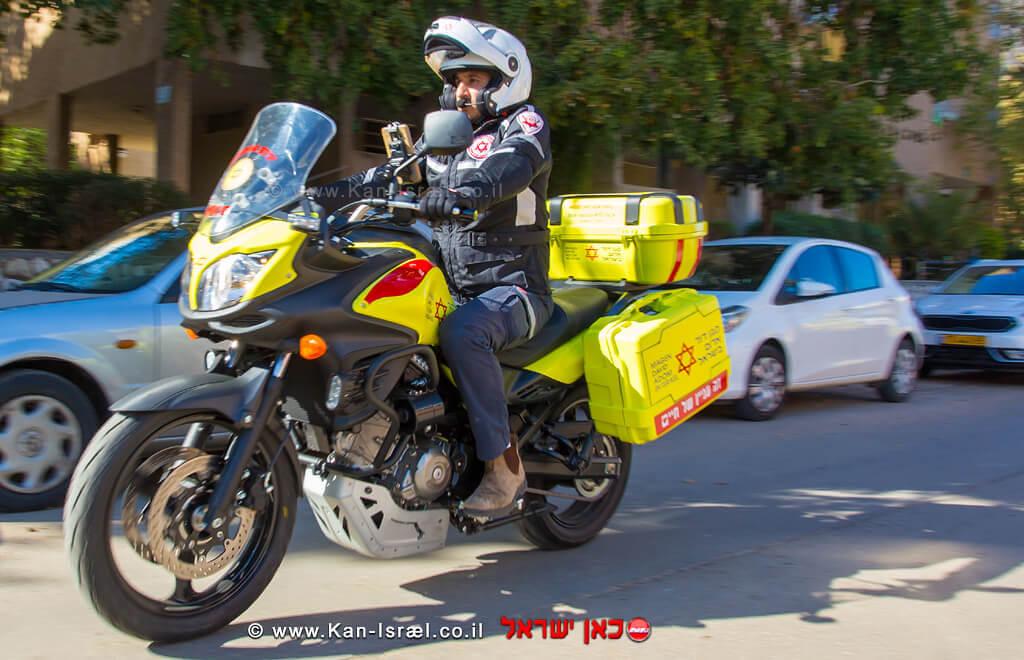 """אופנוע 650 סמ""""ק של מדא"""