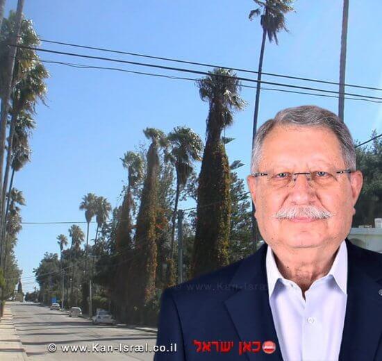 מוטי קירמאיר, בנימינה-גבעת עדה