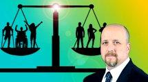 אברמי טורם, נציב שוויון זכויות לאנשים עם מוגבלות