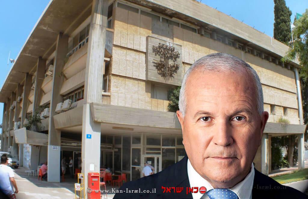 גדי אריאלי, מועמד הליכוד לראשות העיר חדרה