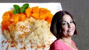 שרי שפילמן, הכוהנת הבאה של האוכל התאילנדי בארץ