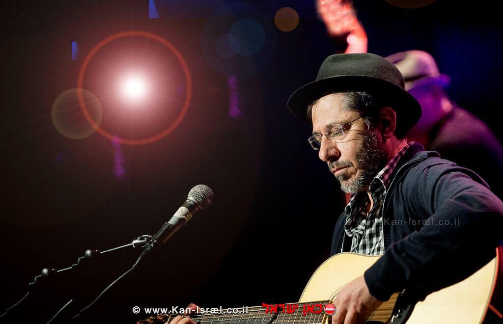 הזמר מאיר בנאי זכרו לברכה | צילום:דוד וינוקור