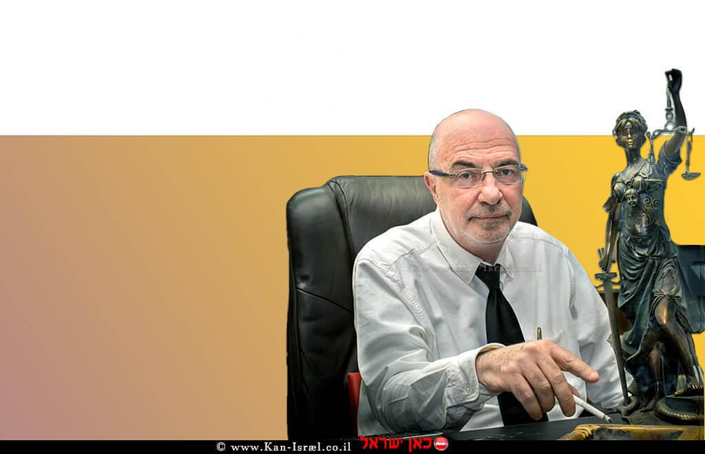 פנחס פישלר, עורך דין