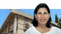 ג'ני קורץ,אשת החינוך