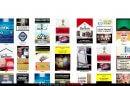 חפיסות סיגריות עם אזהרות עישון