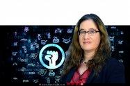 עורכת דין רבקי דבש, ראש היחידה הממשלתית לחופש המידע | צילום: משרד המשפטים | עיבוד צילום: שולי סונגו