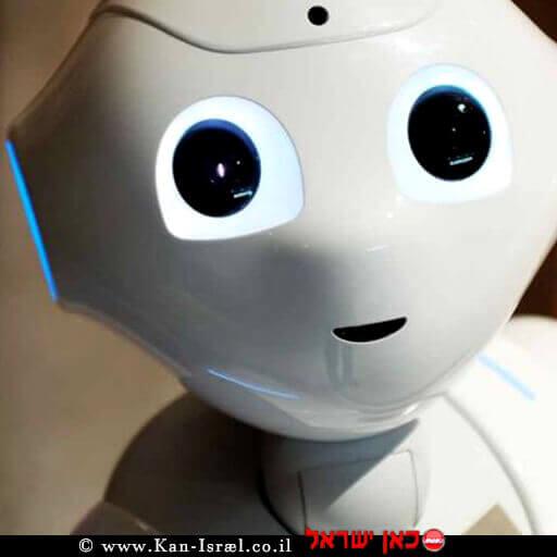 בינה מלאכותית | צילום: alex-knight