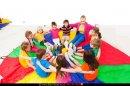 סייעת בגן ילדים | הדמייה