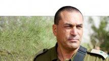 אלוף אייל זמיר ימונה לסגן ראש המטה הכללי של צבא הגנה לישראל