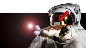 תאי גזעעל שבבים בחלל