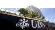 סניף בנק UBS בשווייץ | עיבוד צילום: שולי סונגו ©