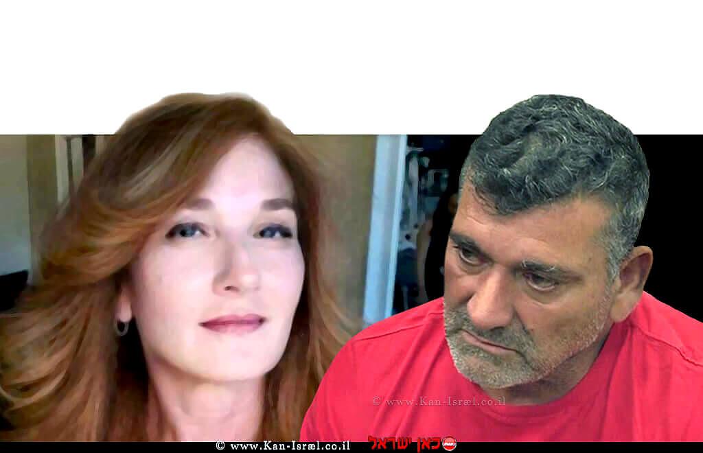 יצחק שפק המואשם ברצח אשתו