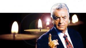 שמואל פלאטו שרון הובא למנוחת עולמים | צילום: ויקיפדיה | עיבוד צילום: שולי סונגו