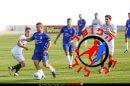 קבוצת הכדורגל של בני לוד הנתמכת על ידי 'עמותת בני לוד רכבת'