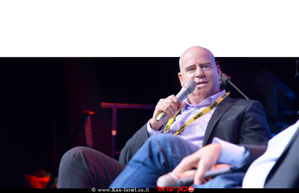 מר עדיאל שמרון, מנכל רשות מקרקעי ישראל