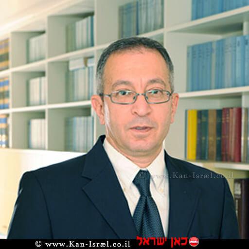 עורך הדין בועז בן צור