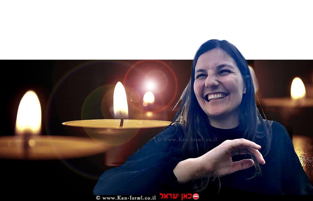 ניקי גוטמן, מ'ישראל היום' בדרום, הלכה לעולמה בנסיבות טרגיות | עיבוד צילום: שולי סונגו