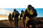צהל מגייס מילואים לאחר פגיעת הטיל מעזה בבית במושב מִשְׁמֶרֶת | צילום: דוץ | עיבוד צילום: שולי סונגו