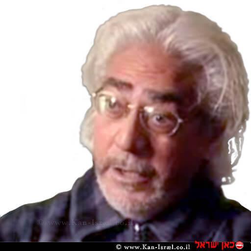 עמוס ברנס שהורשע בשנת 1976 ברצח החיילת רחל הלר, נשפט למאסר עולם | צילום: מסך ערוץ 10 | עיבוד צילום: שולי סונגו