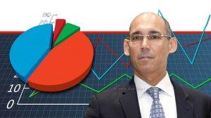 נגיד בנק ישראל, פרופ' אמיר ירון | עיבוד צילום: שולי סונגו ©