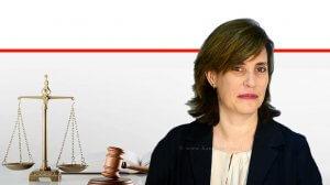 רחל מטר-סקופסקי, נבחרה למנהלת המחלקה הפלילית בפרקליטות המדינה |עיבוד צילום: שולי סונגו ©