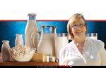 ראש תחום תזונה קלינית 'הפקולטה למדעי הבריאות אוניברסיטת אריאל' דר' אולגה רז, לרגל שבועות מה מכיל חלב ומה מכילים תחליפי החלב