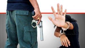 סחר בבני אדם, הדמייה |עיבוד צילום: שולי סונגו ©