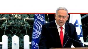 ראש הממשלה ושר הביטחון מר בנימין נתניהו בטקס הענקת פרס ביטחון ישראל 2019 | צילום: רועי אברהם, לעמ |עיבוד צילום: שולי סונגו ©