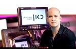 אלדד קובלנץ מנכל 'כאן' תאגיד השידור הישראלי | צילום: איה אפרים | עיבוד צילום ממחושב: שולי סונגו©