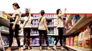 רשת גודפארם מוצרי פארמה וניקיון מתוך צילומי הרשת | עיבוד צילום ממחושב: שולי סונגו©
