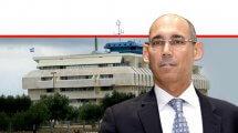 פרופסור אמיר ירון נגיד בנק ישראל | עיבוד צילום ממחושב: שולי סונגו©