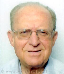 יוסף (פנדלר) חריף, עיתונאי, פרשן מדיני ופובליציסט ישראלי